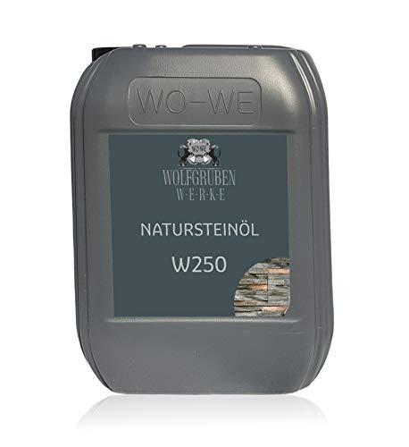 Natursteinöl Steinöl Öl Stein für Marmor Mosaik Naturstein Steinreniger 10L