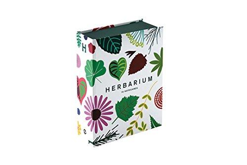 Herbarium: note cards par Caz Hildebrand