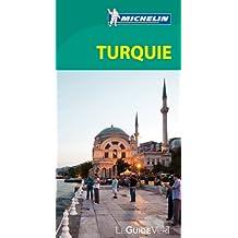 Guide Vert Turquie Michelin