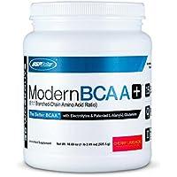 USP Labs Cherry Limeade Modern BCAA Plus Powder