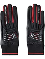 Damen Mizuno ThermaGrip Winter-Spielen Golf Winddicht / Thermohandschuhe -Paar