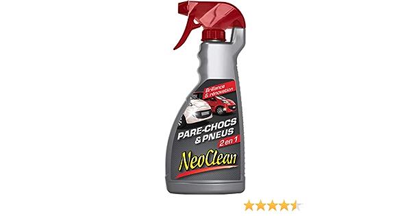 Neoclean 8010 Pare Stößen Und Reifen Sprayer 500 Ml Auto