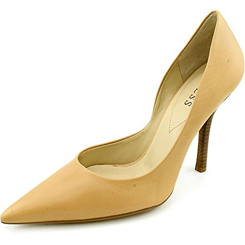 Guess Carrie Damen, , Natural Leather