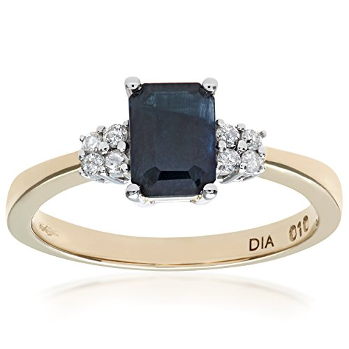bague-femme-or-jaune-9-cts-18-gr-diamant-saphir-001-cts-t-50-pr04764y-sa-k