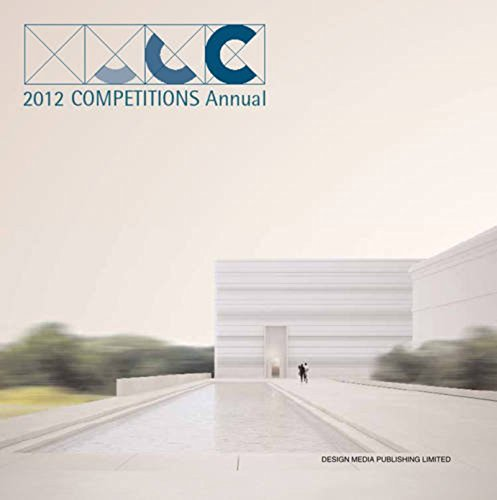 2012 Competitions Annual