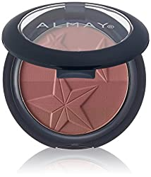 Almay Smart Shade Blush, Nude, 0.24 Ounce