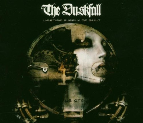 Lifetime Supply of Guilt by Duskfall (2005-09-05)