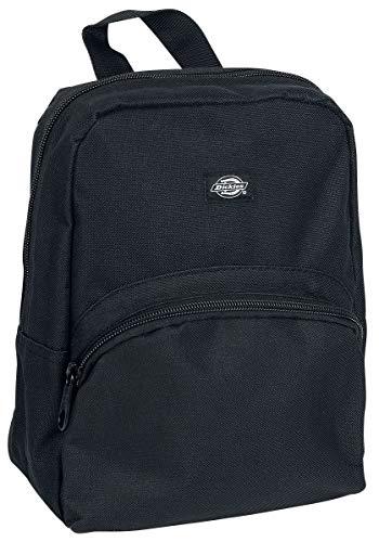 Dickies-rucksack Schwarz (Dickies West Branch Mini Backpack Rucksack schwarz)