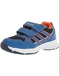 Geox Hoshiko Zapatos Para Niño Azul