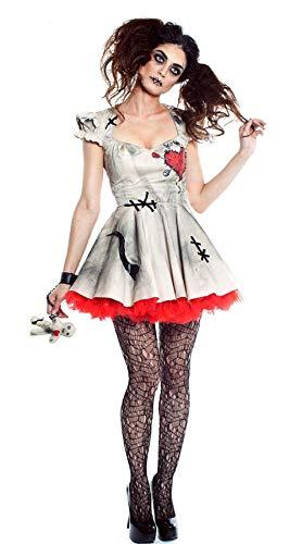 Averyshowya Kostüme Halloween Kostüm Mädchen Frauen Cosplay Kostüme Für Erwachsene Kostümball Halloween @ - Home Made Mädchen Kostüm