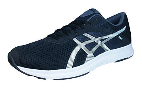 Asics Fuzor, Chaussures de Tennis Homme Noir