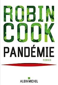 Pandémie par Robin Cook