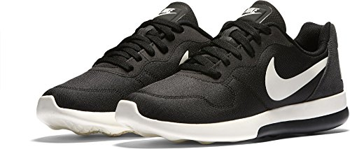 Nike Herren Md Runner 2 Lw Men's Shoe Sneaker Schwarz (Black/sail-anthracite)