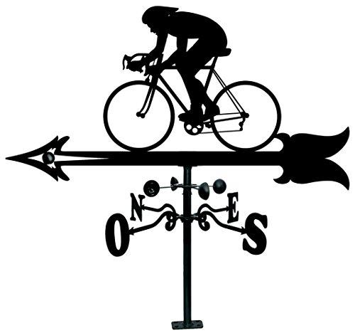 Veleta de ciclista de Arthifor