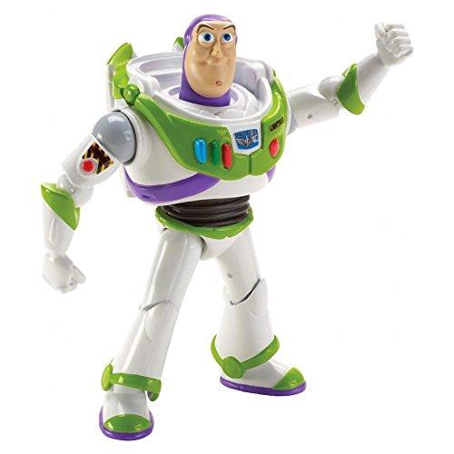 (Toy Story Space Ranger Buzz Lightyear Figur (Größe ca. 10cm) [UK Import])