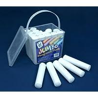 Giant Chalk - White 20pcs