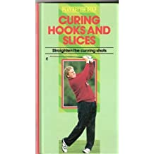 Curing Hooks and Slices (Play Better Golf) by Beverly Lewis (1993-08-06)