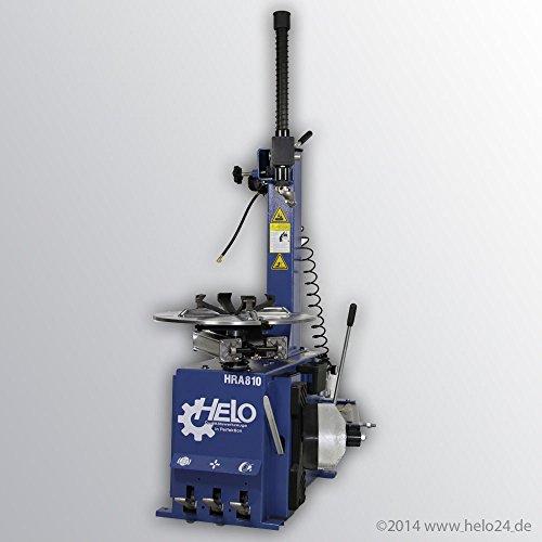 Reifenmontiermaschine Montiergerät Reifen Montage HELO