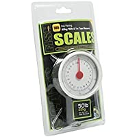 Báscula Scale 22kg/50lb Con Cinta métrica 100cm