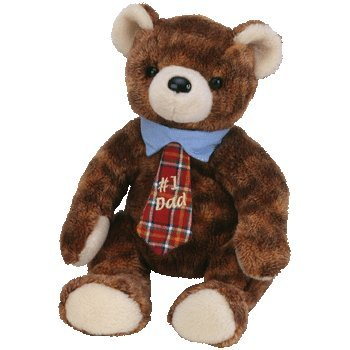 TY Beanie Baby - PAPPA 2004 the Bear [Toy]