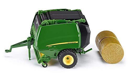 Siku 2465 - John Deere Ballenpresse - John Metall Deere Spielzeug