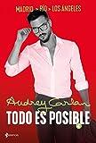 1. Todo es posible 4: Madrid - Río - Los Ángeles - Audrey Carlan