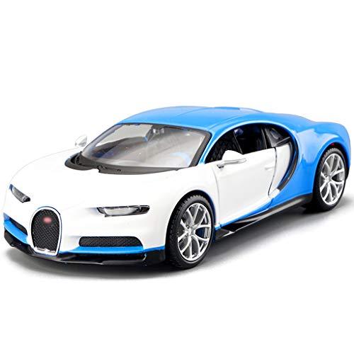 Autos, Lkw & Busse Modellbau Das Beste Siku 1353 Bugatti Veyron Grand Sport Super Serie Neu