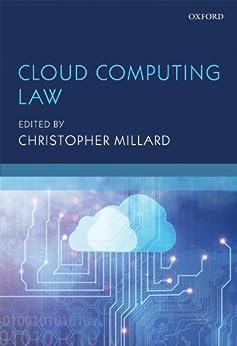 Cloud Computing Law by [Millard, Christopher]