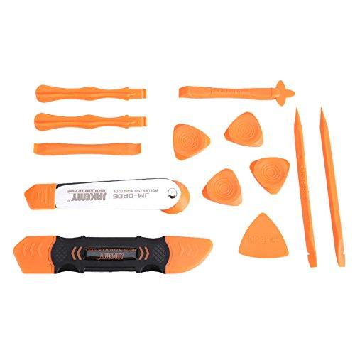 Öffnungswerkzeug Set Reparatur Kit Handy Multifunktionsöffnung Reparatur Tools Für Smartphones Demontage von Bildschirm Professionelle Telephone Bausatz 13 In 1
