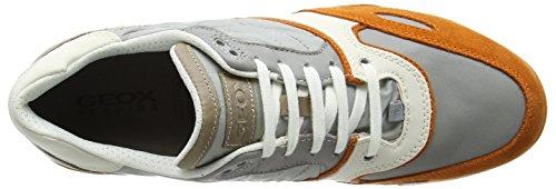 U SANDFORD A Grey (Orange/Grey)