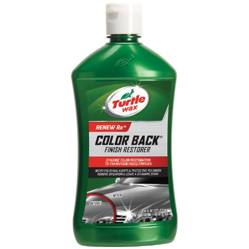 turtle-wax-t-270r1-1-step-color-back-oxidation-remover-finish-restorer-16-oz-by-turtle-wax