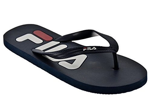 Fila Troy Slipper Flip Flops Zehentrenner 014010072BLU