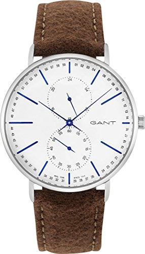 GANT WILMINGTON GT036008 Reloj de Pulsera para hombres