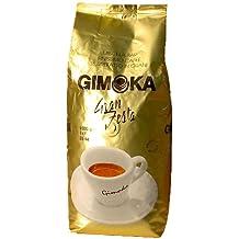 gimoka Oro/oro Gran Festa granos de café 04kg