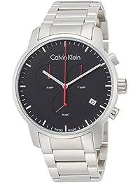 Calvin Klein Herren-Armbanduhr K2G27141