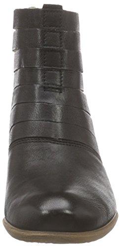 Josef Seibel Bonnie 01, Bottes femme Noir - Noir