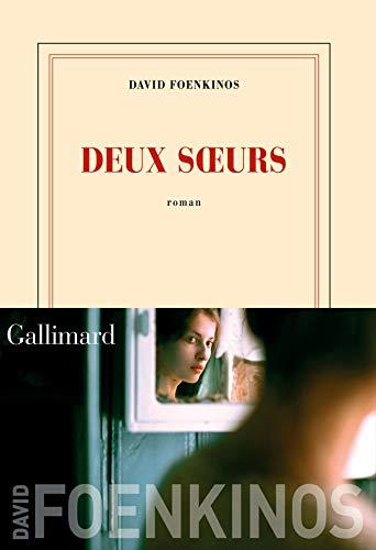 Deux sœurs (Blanche) par  Editions Gallimard