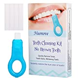 Teeth Cleaning Kit, Teeth Whitening, Teeth Cleaning Strips, Dental Care Set, Natural Teeth