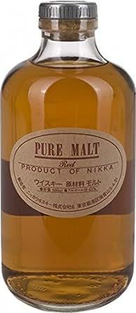 Nikka - Whisky Nikka Pure Malt Red