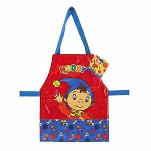 Oui-oui (Noddy) - tablier enfant - En plastique - 43cm