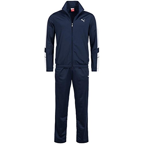 Puma Poly Mens Tracksuit Sets - ...