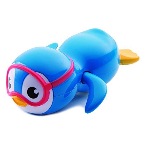 Badewanne Spielzeug Wasser (Munchkin - Schwimmender Tauchpartner Badespielzeug)