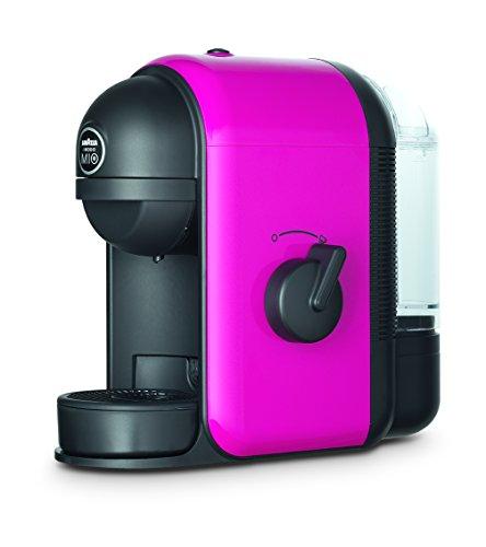 Lavazza a modo mio macchina da caffe in capsule compatta e - Macchina caffe lavazza in black ...