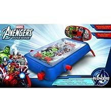 Avengers Assemble Medium Super Pinball Game by Universal