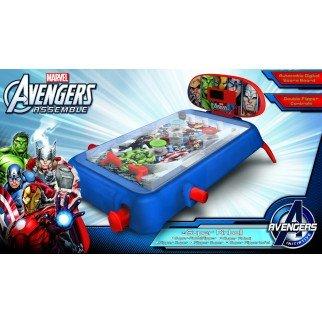 Avengers Medium Super Flipper Game