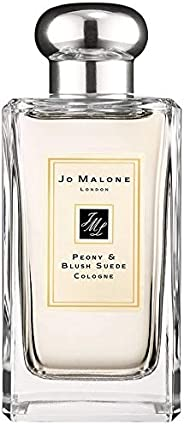 Peony & Blush Suede by Jo Malone for Women - Eau de Cologne, 100 ml