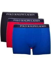Ralph Lauren Men's Short Pack Of 3