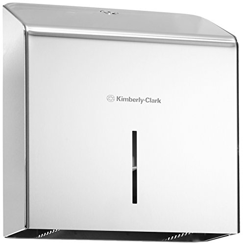 kimberly-clark-professional-8974-distributeur-de-papier-toilette-mini-jumbo-acier-inoxydable