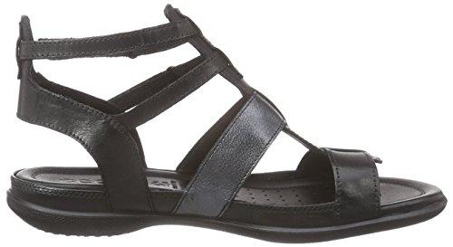 ECCO - Flash, Casual Donna Nero(Black/Black 53960)