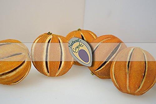 250g arance intere essiccate natale for Arance essiccate decorazioni